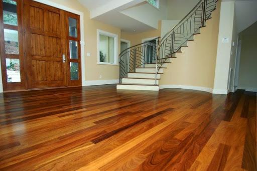Mẫu sàn gỗ BG218