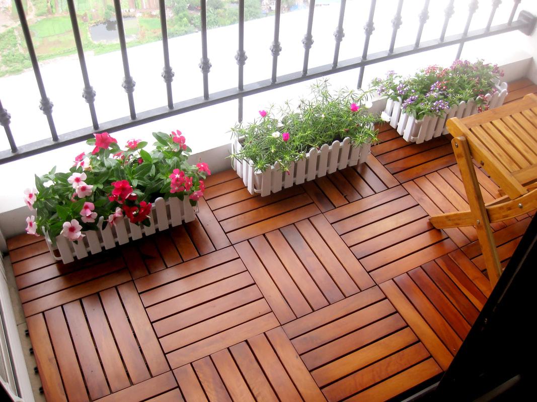 Mẫu sàn gỗ BG223