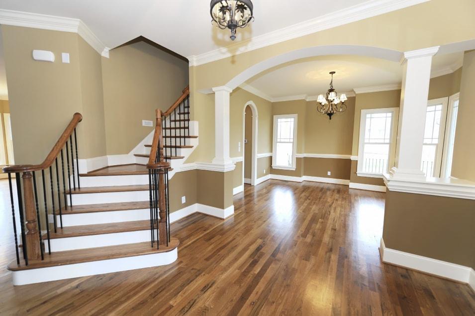 Mẫu sàn gỗ BG232