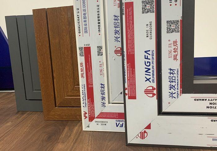 Báo giá cửa nhôm Xingfa nhập khẩu chính hãng _ Bùi Gia Windows